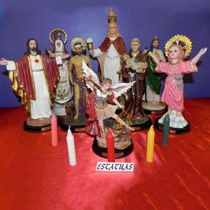 estatuas y santos en venta