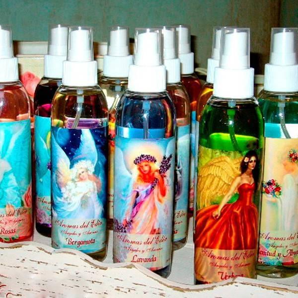 sprays esotericos