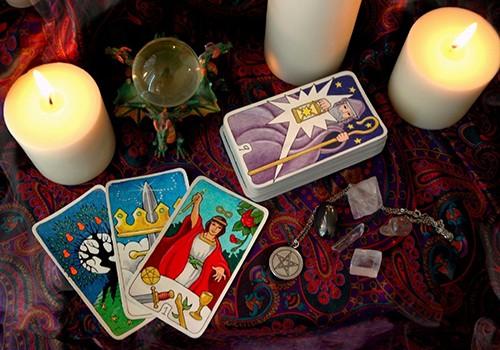 rituales magicos en Chicago