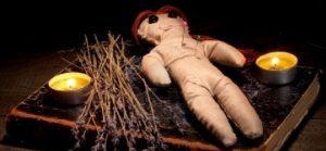 5 curiosidades de los hechizos con vudú