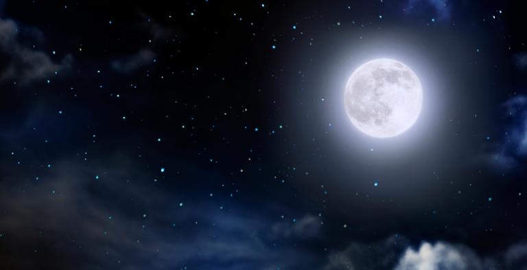 ¡Aprovecha los cambios lunares a tu favor!