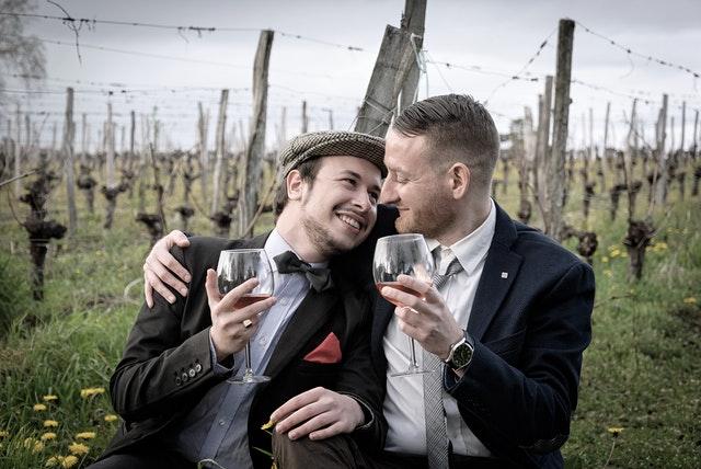 amarres de amor gay