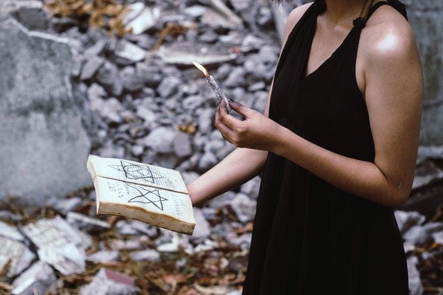 Cada cuánto es necesario un Ritual Abre Caminos profesional