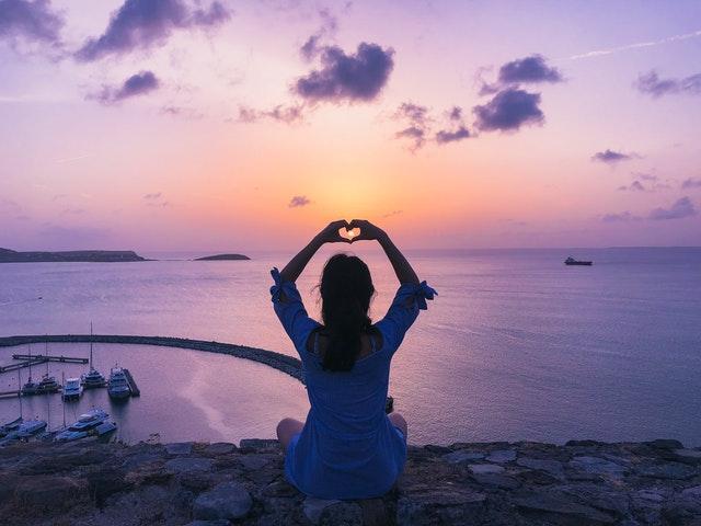El mejor ritual de amor para verano lugar apropiado