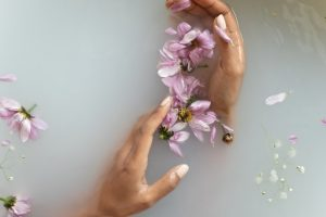 Los Mejores Baños Para Atraer El Amor A Tu Vida